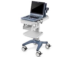 Veteriner Renkli Doppler Ultrasonografi Edan U60 Vet