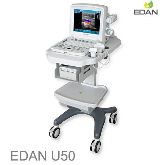 Doppler Ultrasonografi Edan U50 Vet