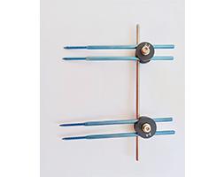External Fixator (Titanium Schanz Pins)